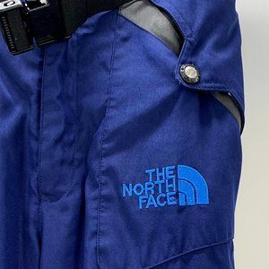 Retro North Face Thermastat Adjustable Snow Pant